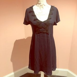 Venessa bruno silk dress